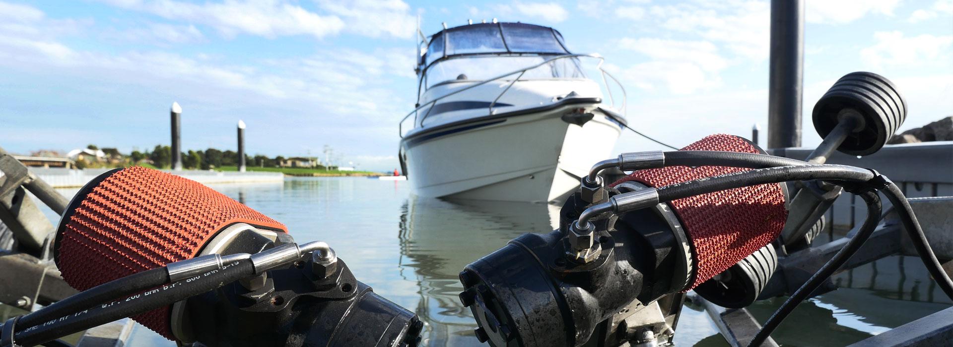 Balex Marine