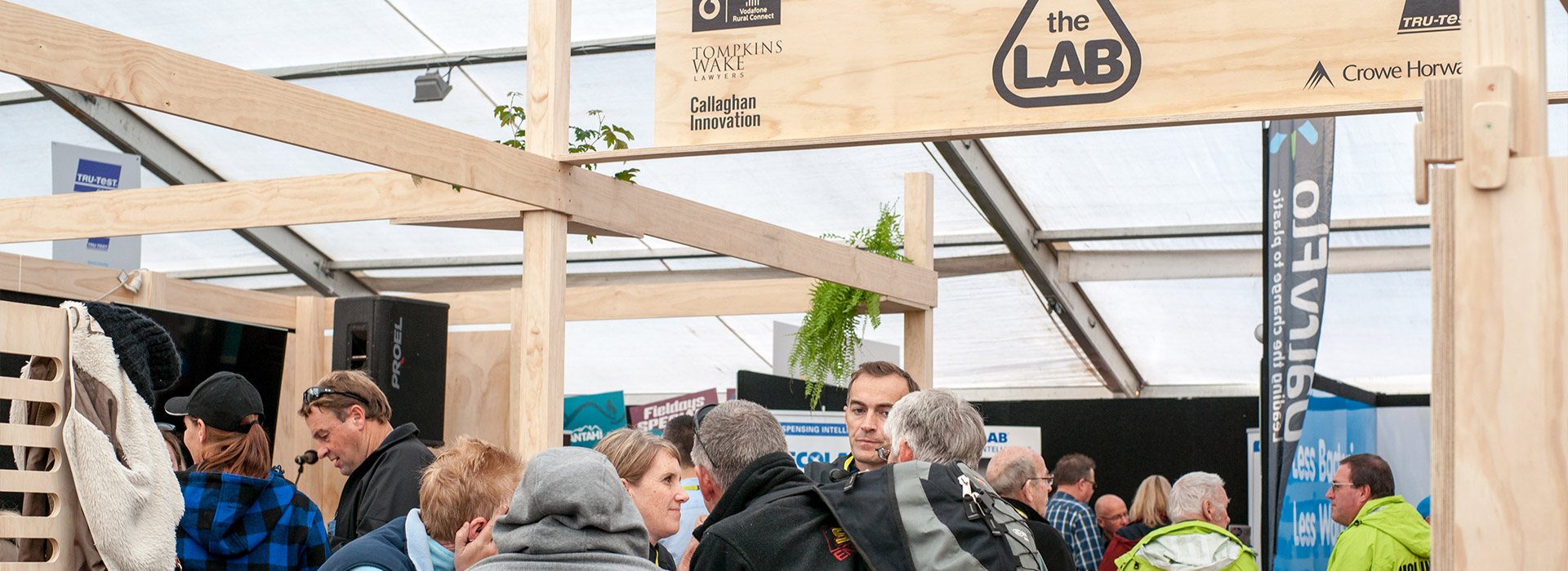 Fieldays Lab