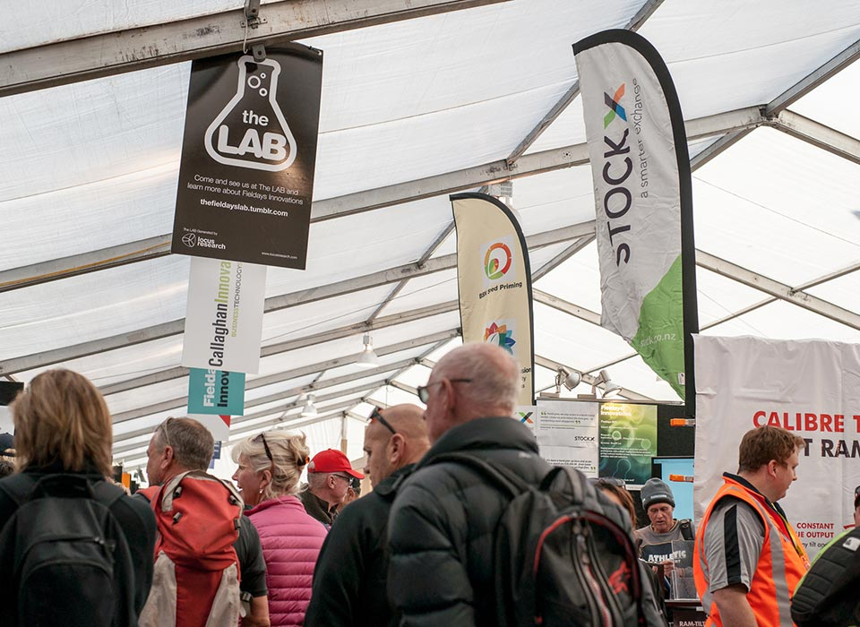 Fieldays-Lab2