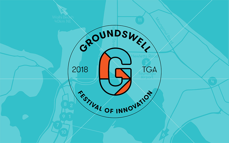 Groundswell 2018