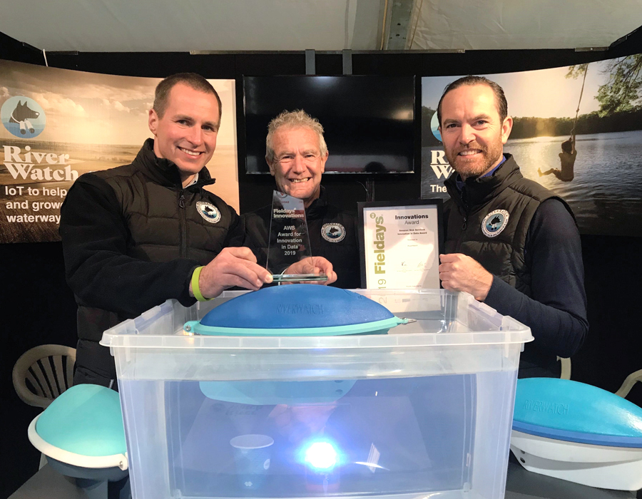 Fieldays 2019 - Riverwatch
